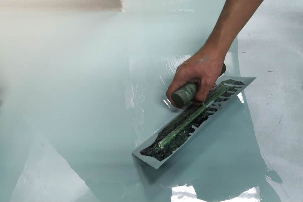 Best Epoxy Floor Coating of 2019 Complete Reviews with Comparisons