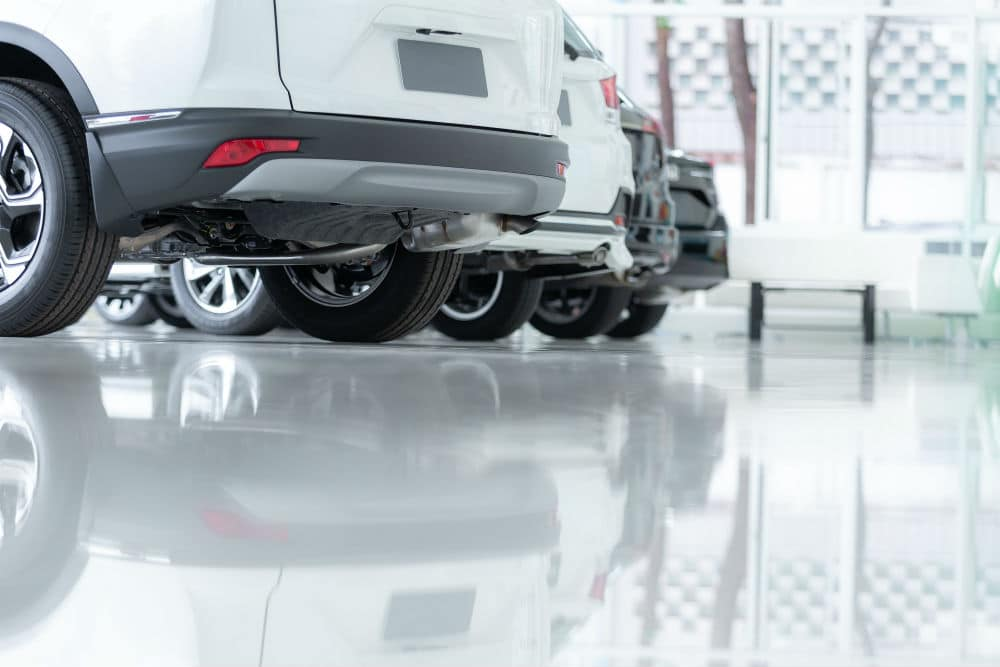 Best Garage Floor Coating of 2019 Complete Reviews and Comparisons