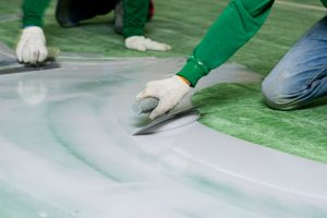 Epoxy-Coat Garage Floor Coating Kit Review