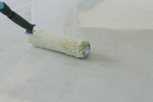 How to Prep a Garage Floor for Epoxy Coating
