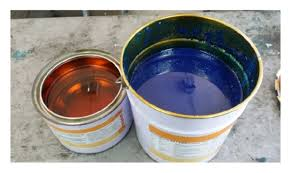 epoxy Concrete paint