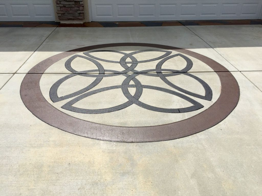 Pin on KB Concrete Staining, Eastvale, CA