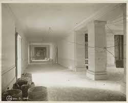 Interior work : construction of  interior floors