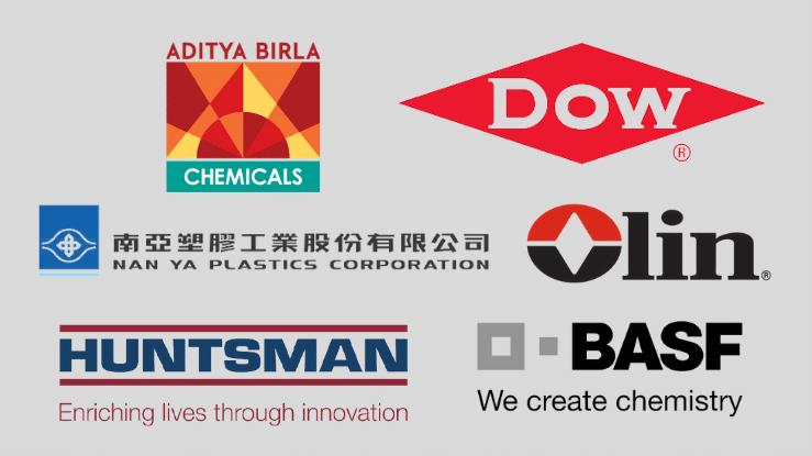 Epoxy Manufacturers