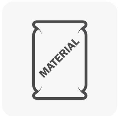 epoxy material icon